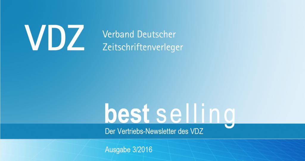 Abo-Commerce und Zeitschriftenabos / Interview des VDZ