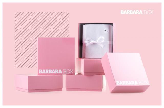 "BARBARA launcht Abo-Box mit Motto ""Mädelsabend"""