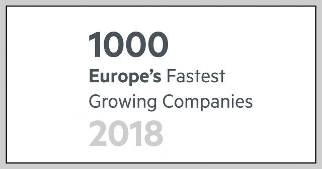 metacrew group in FT1000 platziert