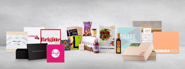 metacrew kauft Foodist