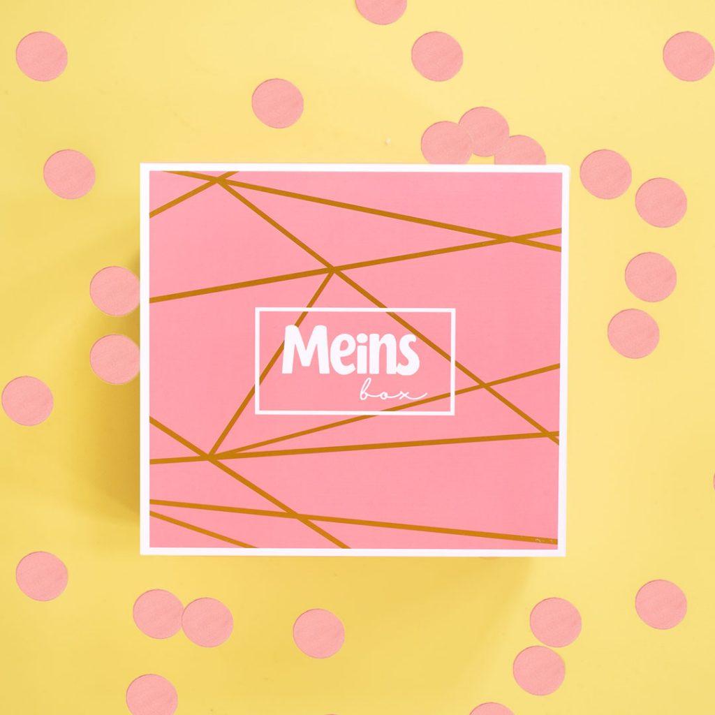 """Mit dem Launch der """"Meins Box"""" erweitert die Bauer Media Group zusammen mit der metacrew group den Markenkosmos der erfolgreichen 50Plus Marke """"Meins"""""""