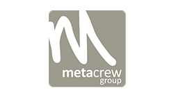 Logo metacrew group